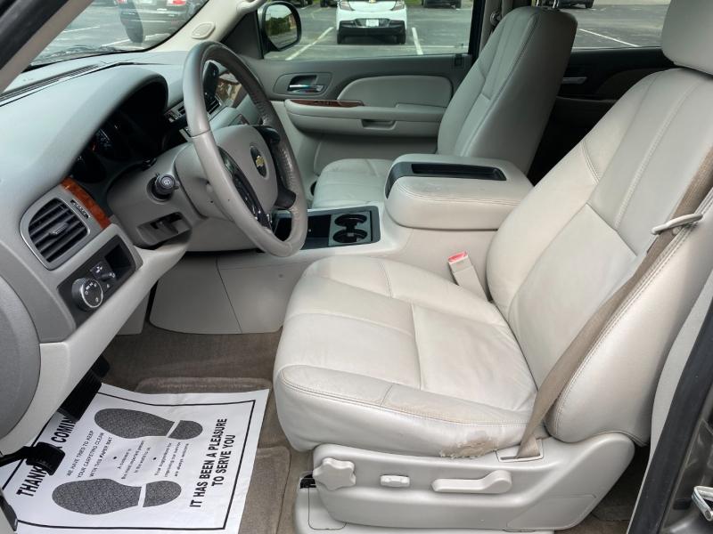 Chevrolet Tahoe 2009 price $12,480