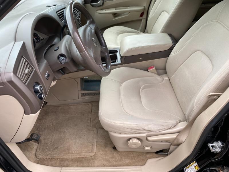 Buick Rendezvous 2005 price $4,980