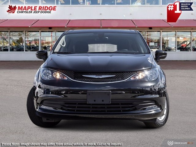 Chrysler Pacifica 2020 price $41,773