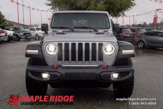 Jeep Wrangler 2021 price $61,990