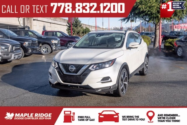 Nissan Qashqai 2020 price $29,990