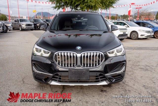 BMW X1 2020 price $41,290