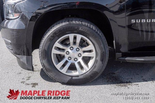 Chevrolet Suburban 2019 price $46,990