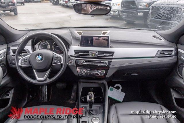 BMW X2 2020 price $39,990