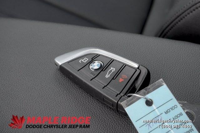BMW X3 2020 price $48,990