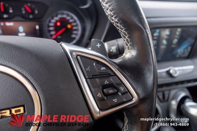 Chevrolet Camaro 2017 price $27,490