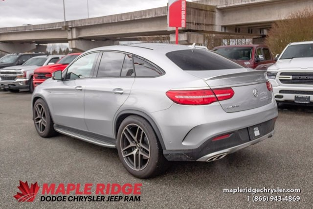 Mercedes-Benz GLE 2019 price $74,290