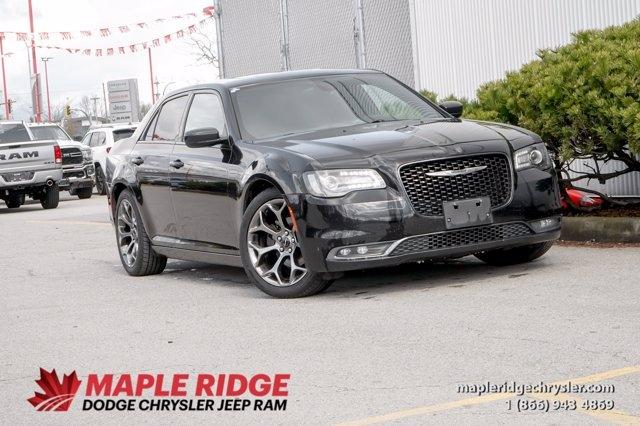Chrysler 300 2016 price $22,480