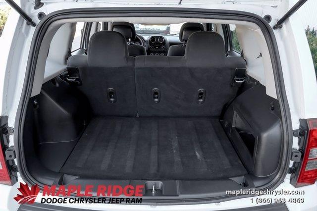 Jeep Patriot 2015 price $13,990