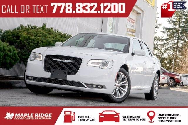 Chrysler 300 2020 price $37,990