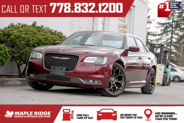 Chrysler 300 2020 price $40,490