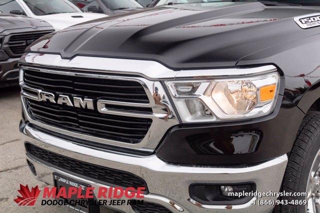 Ram 1500 2020 price $48,290