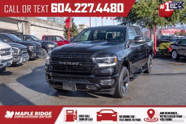 Ram 1500 2019 price $58,290