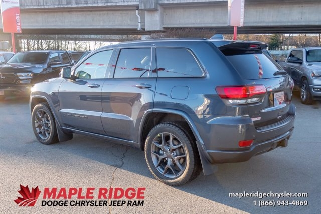 Jeep Grand Cherokee 2021 price Call for Pricing.
