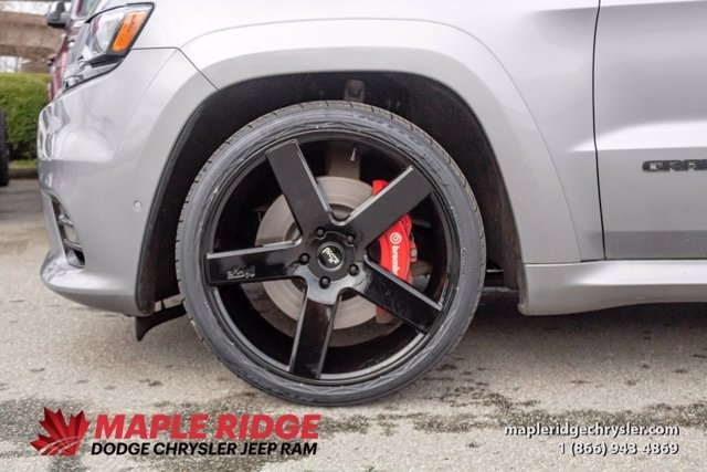 Jeep Grand Cherokee 2020 price $82,490
