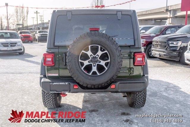 Jeep Wrangler 2021 price $61,490
