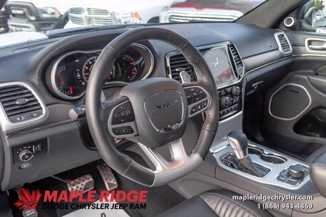 Jeep Grand Cherokee 2020 price $84,980