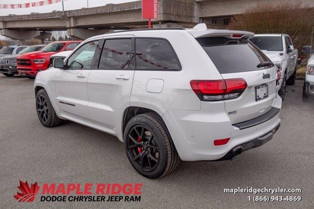Jeep Grand Cherokee 2021 price $92,990