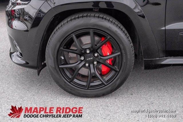 Jeep Grand Cherokee 2021 price $91,490