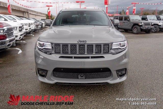 Jeep Grand Cherokee 2020 price $80,990