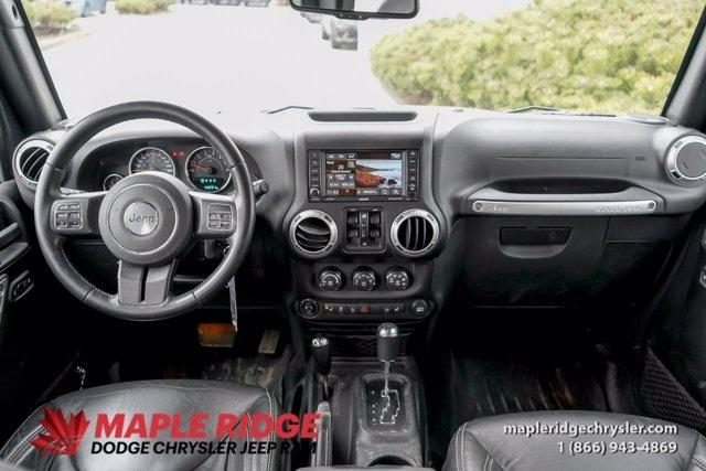 Jeep Wrangler JK Unlimited 2018 price $54,390