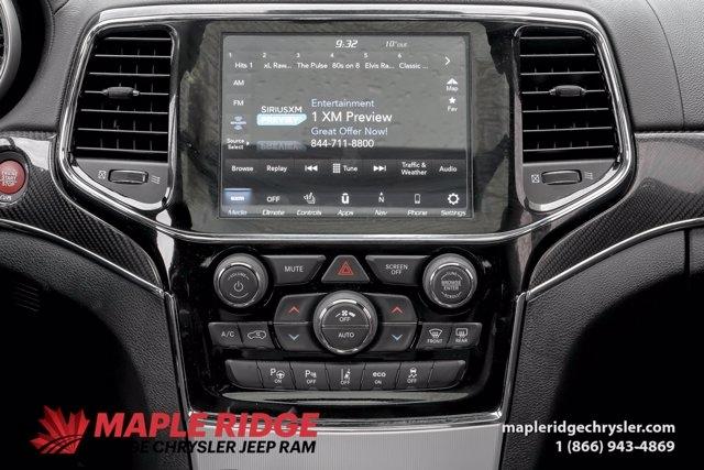 Jeep Grand Cherokee 2020 price $79,490