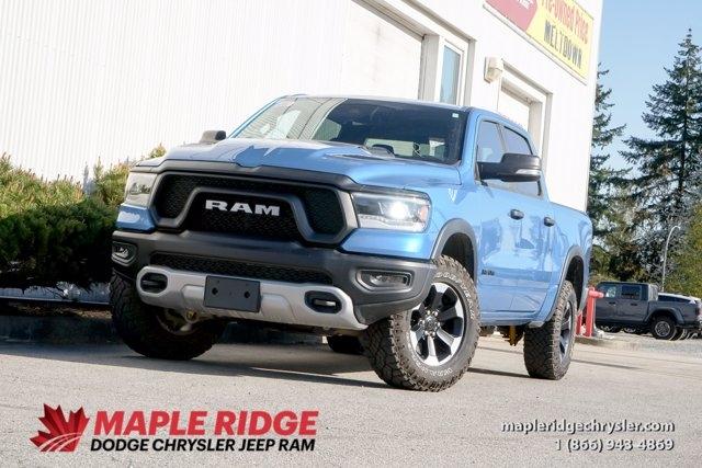 Ram 1500 2021 price $69,490