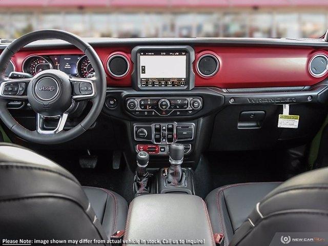 Jeep Wrangler 2021 price $80,909