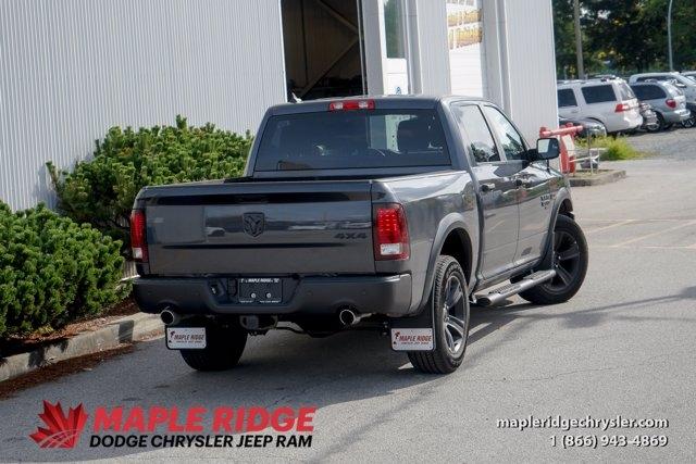 Ram 1500 Classic 2021 price $56,850