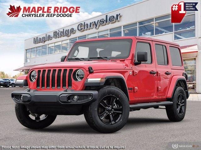 Jeep Wrangler 2021 price $71,009