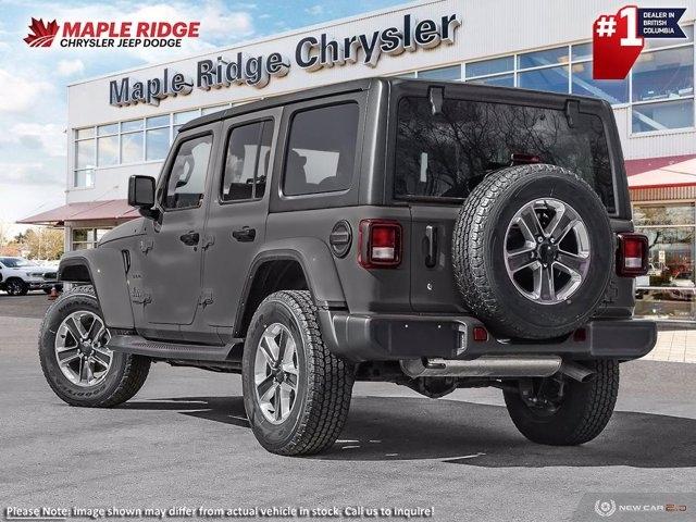 Jeep Wrangler 2021 price $75,729