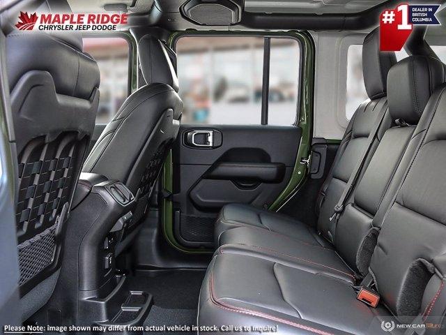 Jeep Wrangler 2021 price $68,282