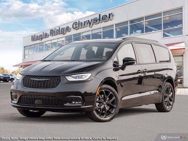 Chrysler Pacifica 2021 price $50,659
