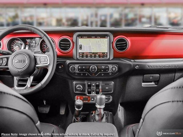 Jeep Wrangler 2021 price $84,439