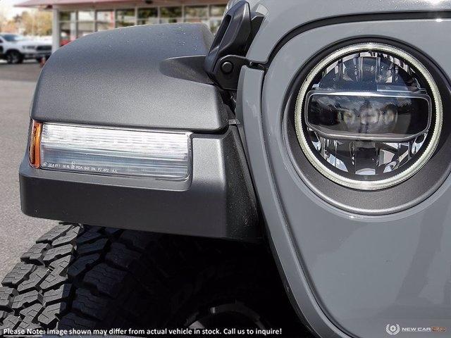 Jeep Gladiator 2021 price $80,034