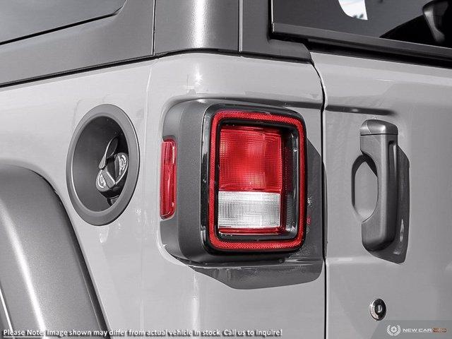 Jeep Wrangler 2021 price $74,864