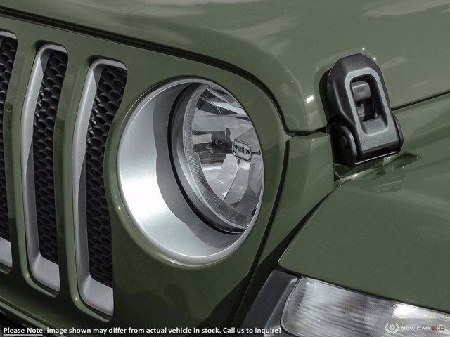 Jeep Wrangler 2021 price $70,504