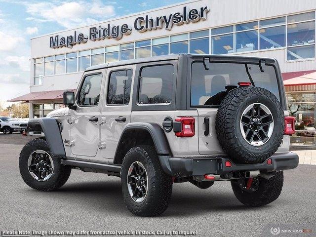 Jeep Wrangler 2021 price $76,454