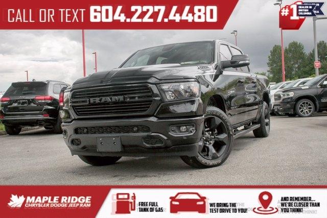 Ram 1500 2019 price $59,790