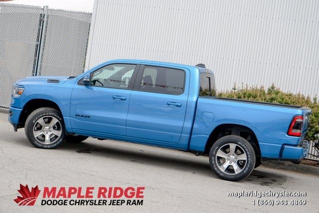 Ram 1500 2020 price $66,390