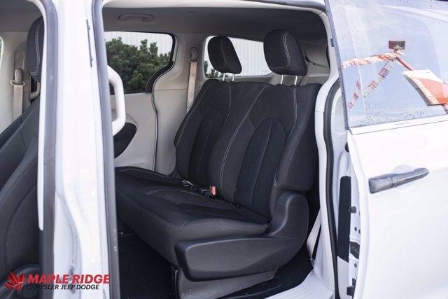 Chrysler Grand Caravan 2021 price $35,990