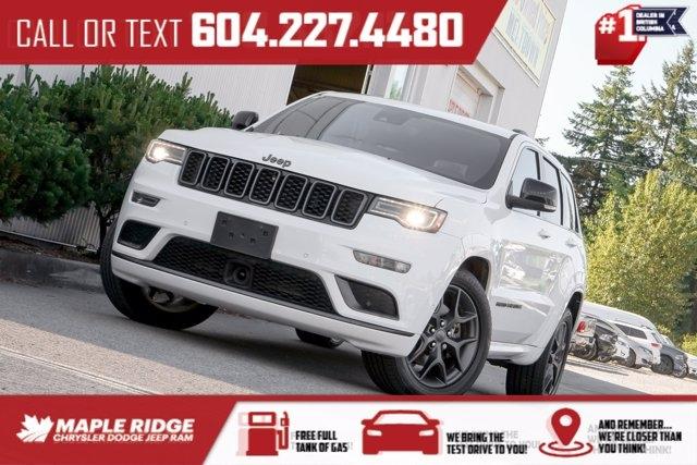 Jeep Grand Cherokee 2019 price $53,980