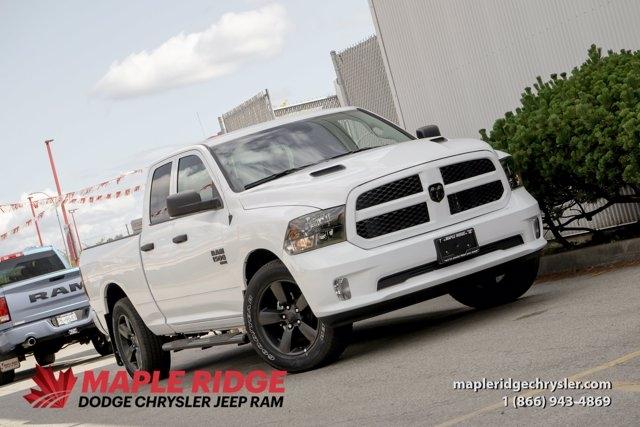Ram 1500 Classic 2021 price $48,990