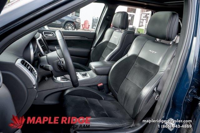 Jeep Grand Cherokee 2018 price $51,190