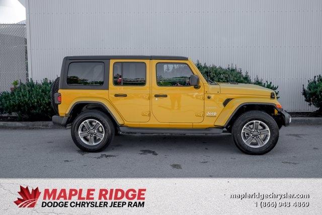 Jeep Wrangler Unlimited 2020 price $52,980