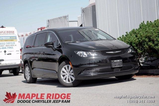 Chrysler Grand Caravan 2021 price Call for Pricing.