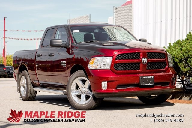 Ram 1500 Classic 2021 price Call for Pricing.