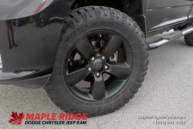 Ram 1500 2016 price $31,390