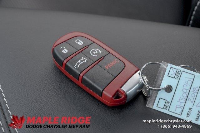 Dodge Challenger 2018 price $99,990