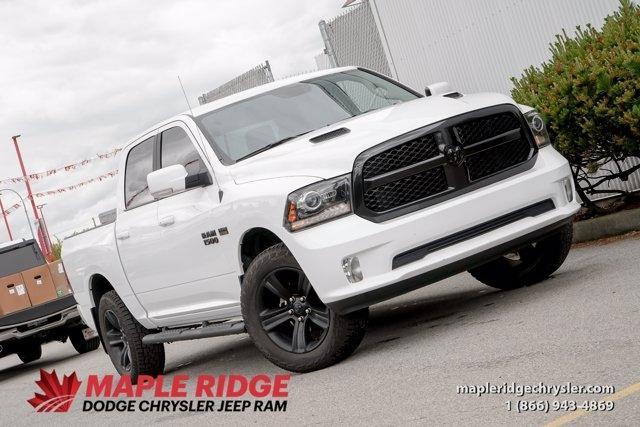 Ram 1500 2017 price $49,490